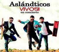 Invitación de los Aslandticos al Piconrock 2015